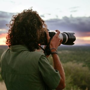 Private Photographic Safari